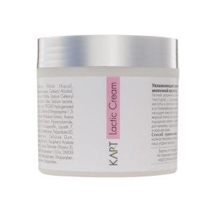 Lactic Cream 250ml